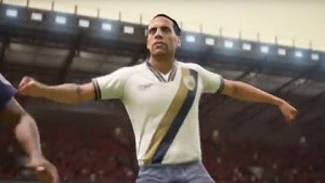 Fifa 18 - Trailer (FUT Icons Stories)