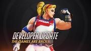 Overwatch Summer Games 2017 - Ankündigung