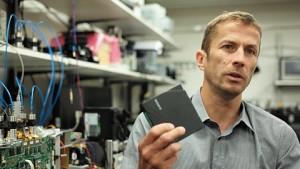IBM zeigt 330-Terabyte-Tape