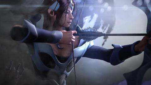 Dota 2 - Trailer (Join the Battle, TI 2017)