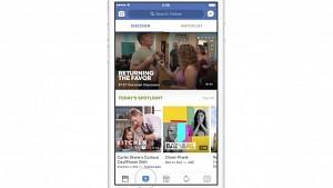 Facebook Watch - Trailer