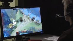 Dota 2 TI7 - Open AI Bot gegen Profi-Spieler