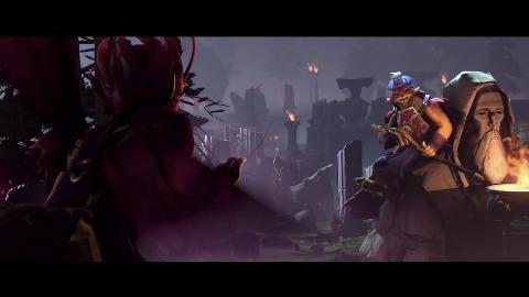 Neue Helden in Dota 2 (TI7)