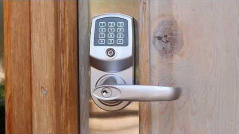 Remote Lock LS6i (Herstellervideo)