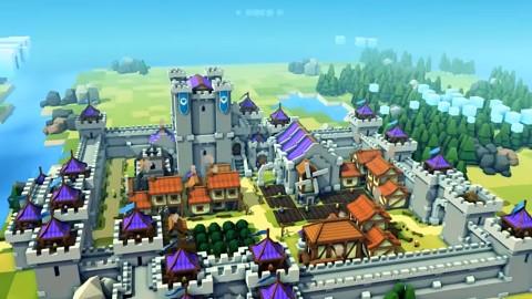 Kingdoms and Castles - Trailer