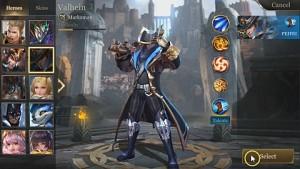 Arena of Valor - Trailer