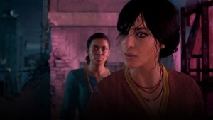 Uncharted The Lost Legacy - Test