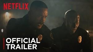 Bright - Trailer