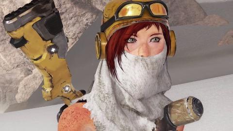 Recore Definitive Edition - Trailer (Gamescom 2017)