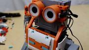 UBtech Astrobot - Test