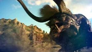 Final Fantasy 15 - Trailer (PC-Version)