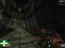 PhysX Apex Destruction - Trailer von der GDC 2009