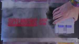 SNES Classic Mini - 90s-Trailer (Gamescom 2017)