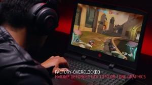 HP Omen X Laptop - Trailer (Gamescom 2017)