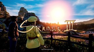 Shenmue 3 - Teaser 1 (Gameplay, PS4, GC 2017)