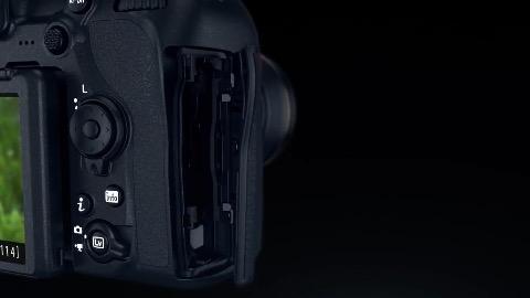 Nikon D850 (Herstellervideo)