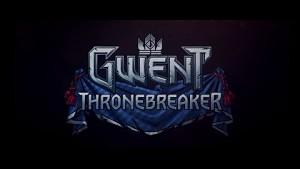 Gwent Thronebreaker Kampagne - Trailer