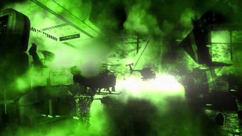 Call of Duty 6 - Modern Warfare 2 - Teaser