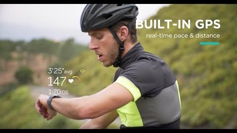 Fitbit Ionic - Trailer