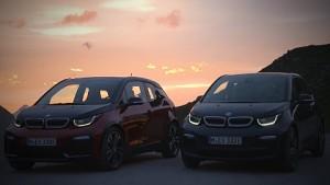 BMW i3 und i3s (Herstellervideo)