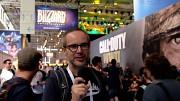 Schlange stehen auf der Gamescom 2017 - Umfrage