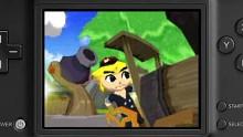 The Legend of Zelda Spirit Tracks - Trailer von der GDC 2009