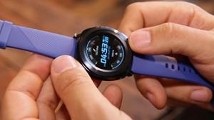 Samsung Gear Sport - Hands on (Ifa 2017)