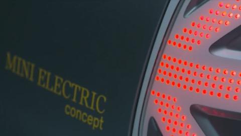 Mini Electric Concept - Social