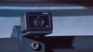 Sony RX0 (Herstellervideo)