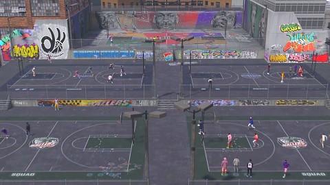 NBA 2K18 - Trailer (Run the Neighborhood)