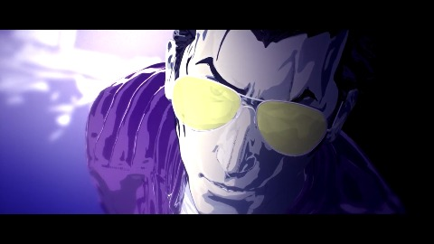 No More Heroes Travis Strikes Again - Trailer