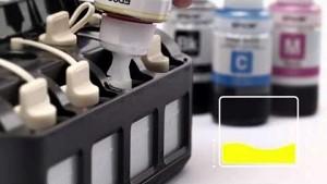 Epson Ecotank - Trailer