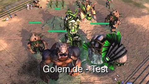 Battleforge - Test