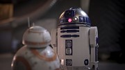 R2-D2 Sphero-Roboter - Trailer