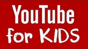 Youtube Kids - Trailer (USA 2015)