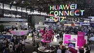 Huawei-Connect-Konferenz - Trailer