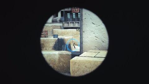 Eleague Eyetracking - Trailer