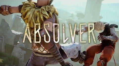 Absolver - Trailer (Launch)