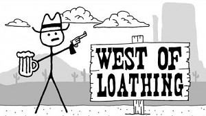 West of Loathing - Teaser