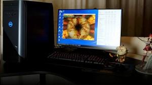 Dell Inspiron 5675 mit Ryzen - Test