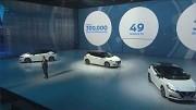 New Nissan Leaf Präsentation (Herstellervideo)
