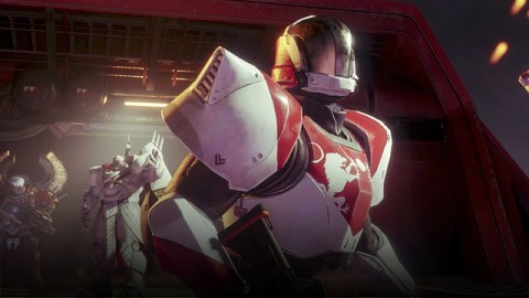 Destiny 2 - Test der Konsolenversion