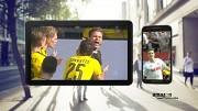 Bundesliga bei Eurosport Player