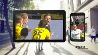 Bundesliga bei Eurosport Player
