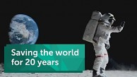 20 Years Anniversary of Kaspersky Lab (Firmenvideo)