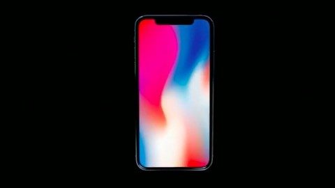 iPhone X - Trailer