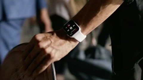 Apple Watch series 3 - Trailer