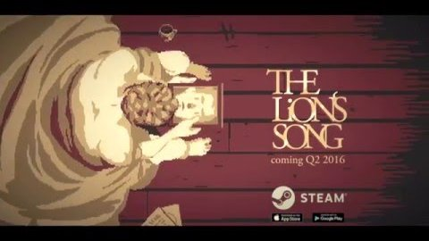 The Lion's Song - Trailer