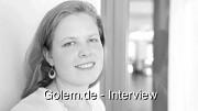 Mary C. Joyce - Interview von der republica'09