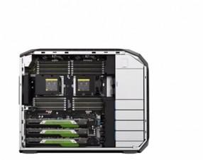 HP Z8 Workstation - modulare Bauweise